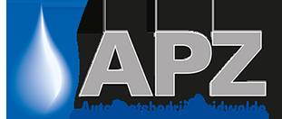 Autopoetsbedrijf Zuidwolde Logo